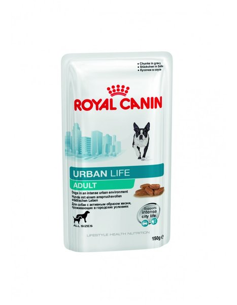Royal canin urban adult dog 150g